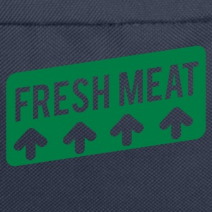Fresh meat Bags & Backpacks - Backpack