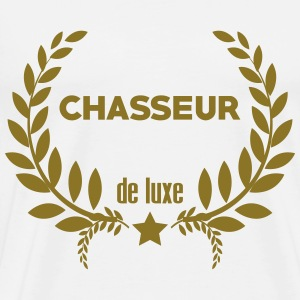 Chasse / Chasseur / Chasseuse / Animal / Nature Tee shirts - T-shirt Premium Homme