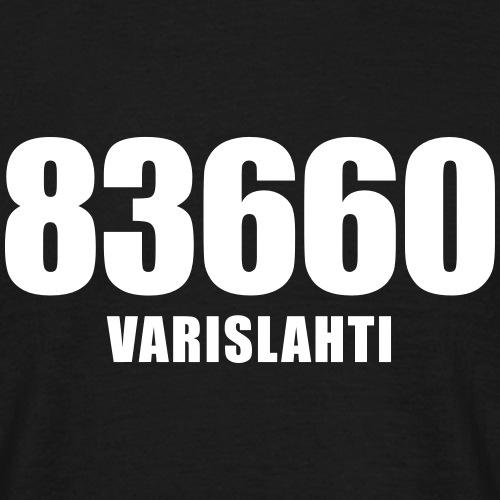 83660 VARISLAHTI