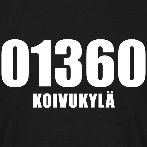 01360 KOIVUKYLA