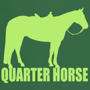 Quarter Horse  Aprons - Cooking Apron