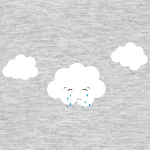 Nuage triste Tee shirts - T-shirt Homme