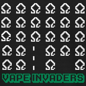 VAPE INVADERS Tee shirts - T-shirt Homme
