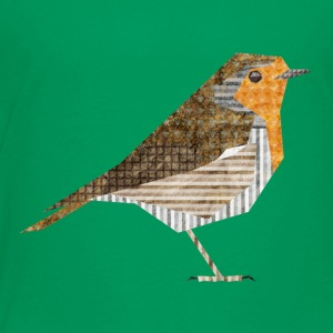 Robin T-Shirt - Kid's - Kids' Premium T-Shirt