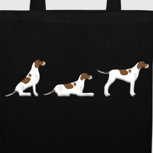 place get pointer Bags & Backpacks - Tote Bag