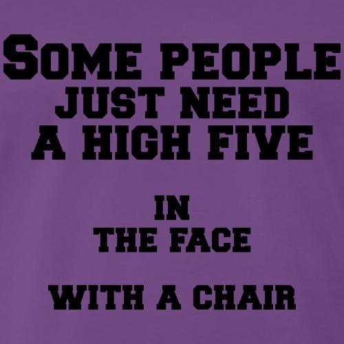 sommige mensen
