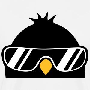 Cool Penguin Bird