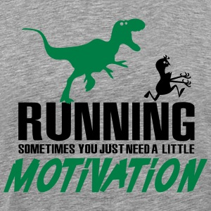 Running - Sometimes you just need a motivation