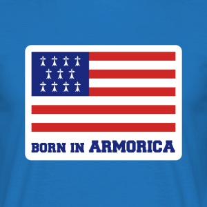 Born in Armorica - T-shirt Homme