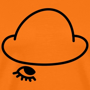 Herren Shirt Clockwork Orange - Männer Premium T-Shirt