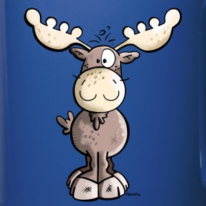 Sweet elk Mugs & Drinkware - Full Colour Mug