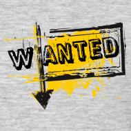 Motif ~ Wanted
