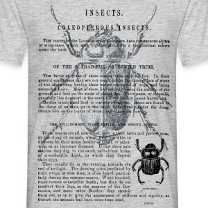 Animal Planet beetle Men T-Shirt - Men's T-Shirt