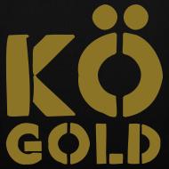 Motiv ~ kö-gold