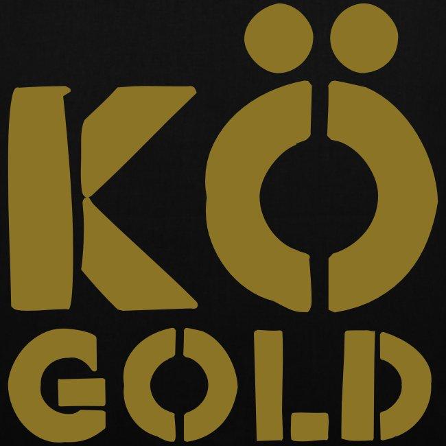 kö-gold