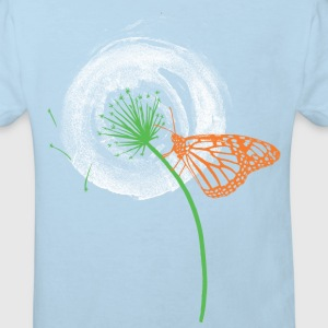 Animal Planet Kids T-Shirt dandelion - Kids' Organic T-shirt