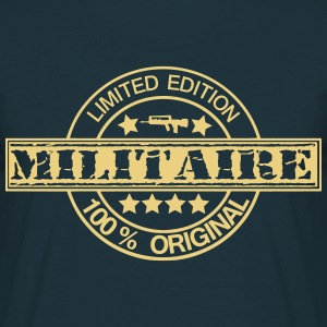 # militaire # soldat limited edition Tee shirts - T-shirt Homme