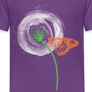 Animal Planet Teenager T-Shirt dandelion - Teenage Premium T-Shirt
