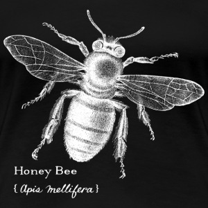 Animal Planet Women T-Shirt Bee - Women's Premium T-Shirt