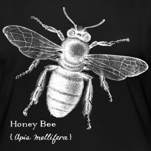 Animal Planet Women Longsleeve Shirt Bee - Women's Premium Longsleeve Shirt