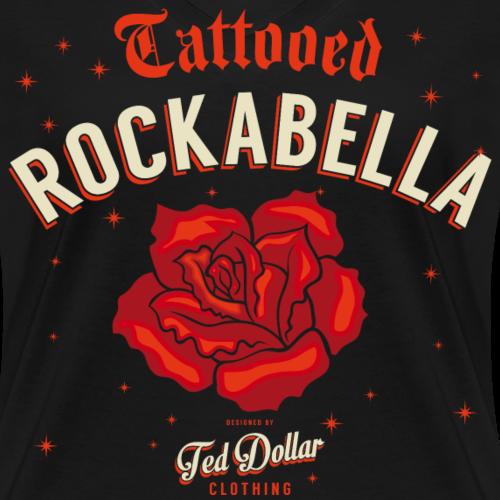 Tattooed Rockabella