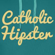 Design ~ CATHOLIC HIPSTER