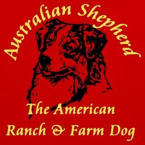 The Ranch Dog - Kontrast-Hoodie