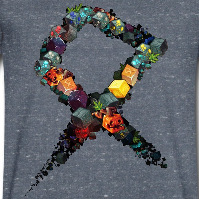 Rune on a Tshirt