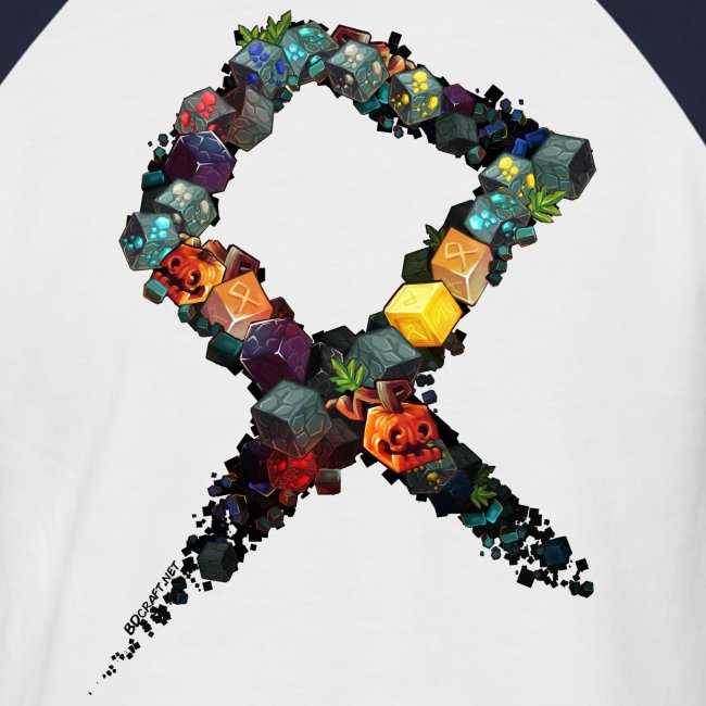 Rune on a Tshirt