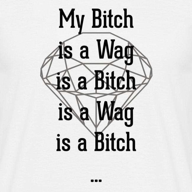 My Bitch is a Wag is a Bitch
