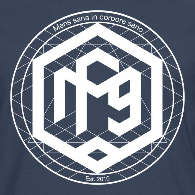 Hexagon Longsleeve Shirt