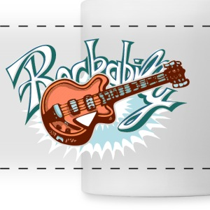 rockabilly - Panoramatasse