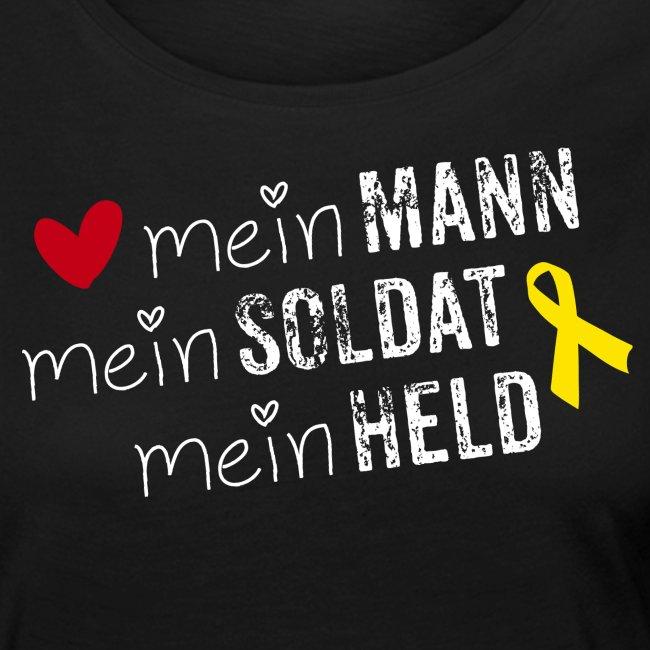 Mein Mann, mein Soldat mein Held
