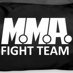 MMA FIGHT TEAM Bags & Backpacks - Duffel Bag