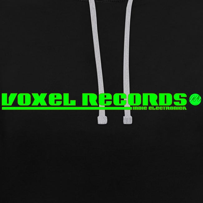 Voxel Records Hoodie