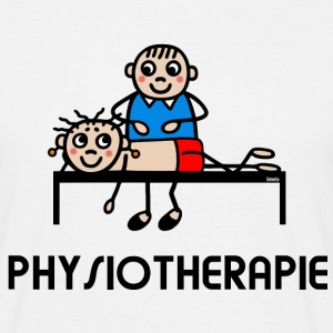 Physiotherapeut Physio T-Shirts - Männer T-Shirt