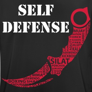 self defense Tee shirts - T-shirt respirant Homme