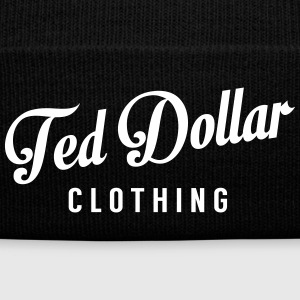 Ted Dollar Clothing - Bonnet d'hiver