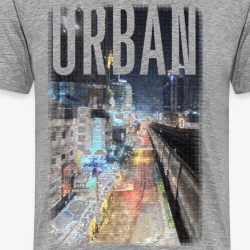 Urban Bangkok