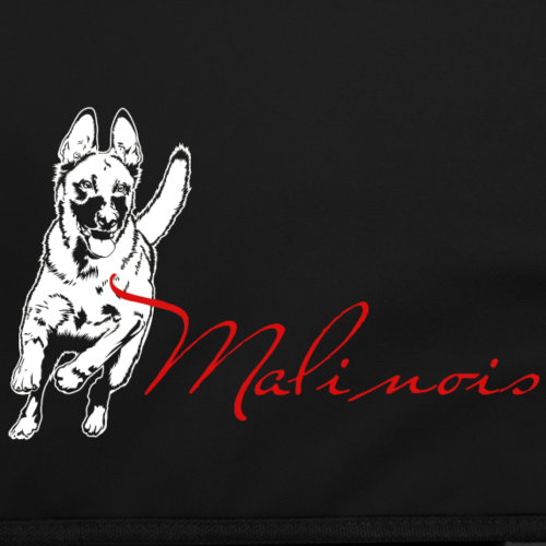 Mali Tasche rotweiß