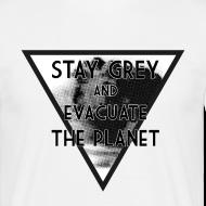 Motiv ~ StayGreyEvacuate T.