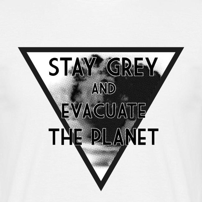 StayGreyEvacuate T.