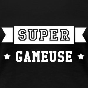 tee shirts gameuse spreadshirt. Black Bedroom Furniture Sets. Home Design Ideas