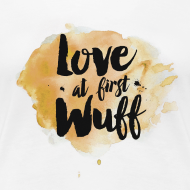 Motiv ~ Love at first Wuff
