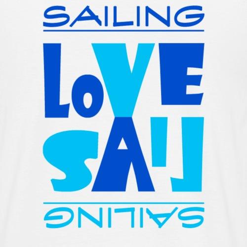 Love sail
