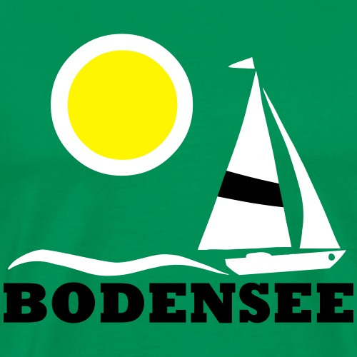 Bodensee T-Shirt 2014