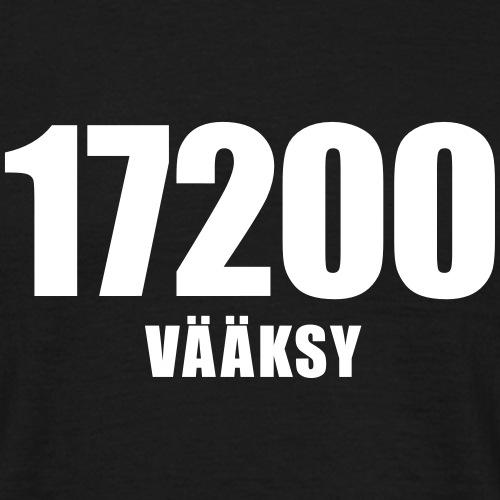 17200 VAAKSY