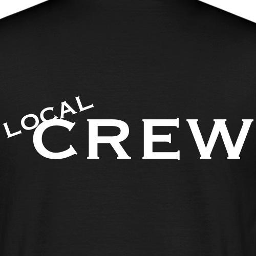 Stagehand local Crew