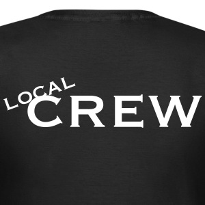 Local Crew T-Shirts - Frauen T-Shirt