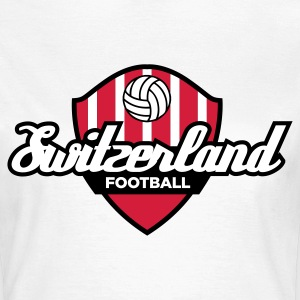 Football crest of Switzerland T-Shirts - Women's T-Shirt